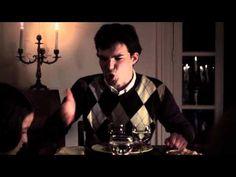 La viande de Nicolas, d'Anthony Gramoso - rôle de Charles-Henri