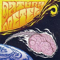 DATURA METEL nos presenta su primer LP homónimo (2014)