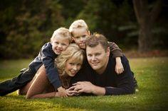10 tips para buenos retratos familiares