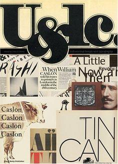 U&lc : Influencing Design & Typography by John Berry http://www.amazon.com/dp/0972424091/ref=cm_sw_r_pi_dp_VeFkub15JBRZ7