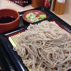 .@ogu_ogu | 130619 天そや 神田小川町店 特もりそば 420円 #そば #蕎麦 #ソバ #soba #noodle ... | Webstagram - the best Instagram viewer