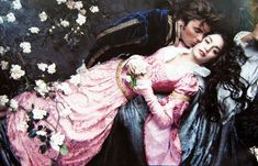 "Zac Efron & Vanessa Hudgens - Prince Phillip & Sleeping Beauty, ""Sleeping Beauty"" 