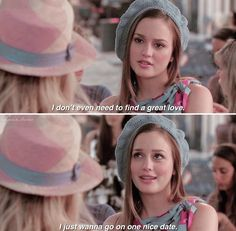 Watch Gossip Girl, Gossip Girl Chuck, Gossip Girl Blair, Gossip Girls, Gossip Girl Scenes, Gossip Girl Quotes, Blair Waldorf Quotes, Tv Show Quotes, Real Quotes