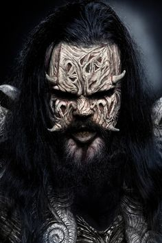 'Monsterman': The Rise and fall and rise of Lordi, the Monsterboy who never grew up Lordi Band, Metal Bands, Rock Bands, Weekend Film, Interview, Band Wallpapers, Vampire Weekend, Dangerous Minds, Mascaras