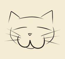 Anime Cat Face Drawing – The PetsThe Pets