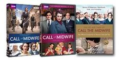 Call the Midwife is a BBC period drama series starring Jessica Raine.Created by Heidi Thomas based on the memoirs of Jennifer Worth and set in 1950s East End London; and follows Poplar's community of exceptional midwives and nursing nuns.  Viewers can expect to see more births, babies and bicycling, and blossoming romance.
