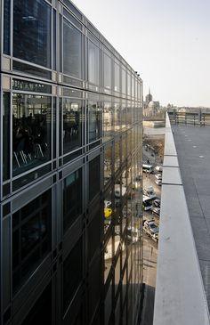 Clásicos de Arquitectura: Instituto del Mundo Árabe,© Ricardo Vidal