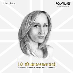 A personal story which is as #inspiring as the #book she wrote, JK Rowling gave the #modern world a piece of #literature that will prevail for centuries: #HarryPotter.