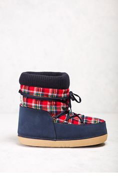 25 Stylish Snow Boots To Beat Mother Nature: Holwick Snow Boots by #JackWillis #refinery29