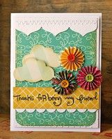 A Project by hilarykanwischer from our Cardmaking Gallery originally submitted 01/31/13 at 01:28 PM
