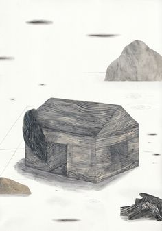 wooden tony : Caroline Gaedechens