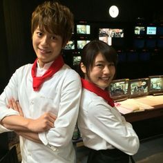 溝端淳平&有村架純 Live Action, Detective, Actors, Dramas, Drama, Actor