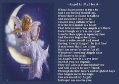 I have always Belived in Angels :)