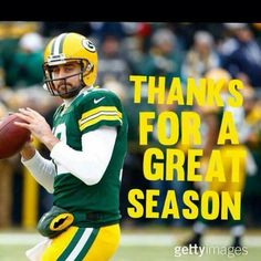 Green Bay Packers ✾