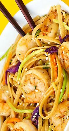 It only takes 25 minutes to make a Quick and Easy Stir Fry!