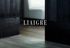 Brussels Exclusive Labels - Interior and Decoration - Christian Liaigre