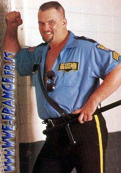 22 Best Big Boss Man Images Big Boss Man Professional Wrestling