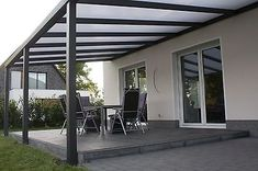 The wooden pergola is a good solution to add beauty to your garden. If you are not ready to spend thousands of dollars for building a cozy pergola then you may devise new strategies of trying out something different so that you can re Pergola Canopy, Backyard Patio Designs, Deck With Pergola, Cheap Pergola, Wooden Pergola, Covered Pergola, Backyard Pergola, Patio Roof, Pergola Designs