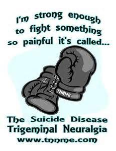 Trigeminal Neuralgia Suicide - Bing Images