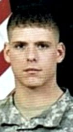 Army SPC Andrew P. Daul, 21, of Brighton, Michigan. Died December 19, 2006, serving during Operation Iraqi Freedom. Assigned to 1st Battalion, 37th Armored Regiment, 1st Brigade, 1st Armored Division, Friedberg, Germany. Died of injuries sustained when an improvised explosive device detonated near his Abrams tank during combat operations in Hit, Anbar Province, Iraq.
