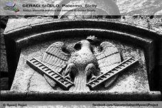 #GeraciSiculo. . . . , non è solo Geraci!!!! è . . . . da . . . .VIVERE!!! Antico stemma Araldico del Comune di Geraci Siculo!!!  Il portale ufficiale del progetto 👉 www.hyeracijproject.it