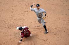 Colorado Rockies vs. Arizona Diamondbacks - 5/9/16 MLB Pick, Odds, and Prediction