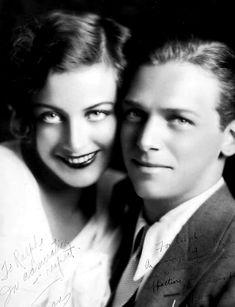 Joan Crawford & Doug Fairbanks Jr. And O  how Fairbanks Sr. and Mary Pickford hated her!