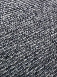 xylo_denim_grey_natural_wool_flatweave_the_rug_collection Rugs In Living Room, Neutral, Colours, Texture, Grey, Denim, Collection, Bright Living Rooms, Timber Wood