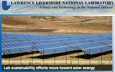 Lawrence Livermore Labs finge investigación de energías alternativas, pero no es más que una fachada para las altas finanzas para asegurarse de que no soluciones reales de la energía se incorporase al mercado. Ellos patrocinan las Sociedades de Tesla en todo el país en un esfuerzo por ocultar la verdad sobre Tesla y mantenernos buscando soluciones ineficaces, como la solar.