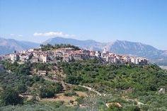 Atena Lucana (Vallo di Diano - prov. Salerno)