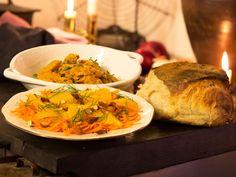 Kyckling i curry | Recept från Köket.se