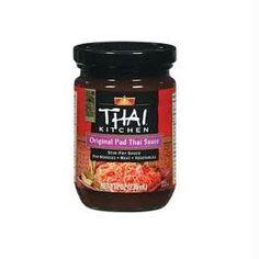 Marvelous Thai Kitchen Pad Thai Sauce (12x8 Oz)