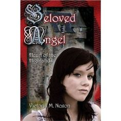 Beloved Angel:  Heart of the Highlands