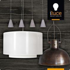 Bent u op zoek naar een lamp, dan lijkt het aanbod haast eindeloos. Wat voor soort verlichting heeft u nodig en welke stijl past bij u? Vloerlampen, hanglampen, tafellampen, plafonnieres, voor iedere plek in uw woning is passende verlichting verkrijgbaar, in iedere stijl, uitvoering en formaat.