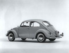 1967 VW Käfer by Auto Clasico, via Flickr