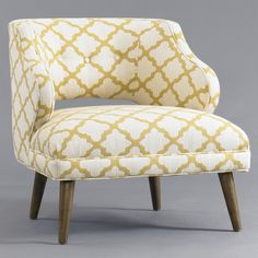 Mallory Chair - 20% off! Sale ends 9/3/13 at midnight, ET.