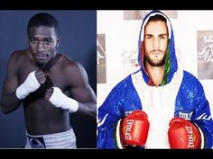 """PHIL LOGRECO ON ADRIEN BRONER: """"I'LL FIGHT THAT P#SSY ANYTIME"""""""