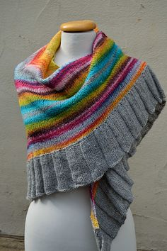 Ravelry: florentine's Kookaburra, sing your song for me