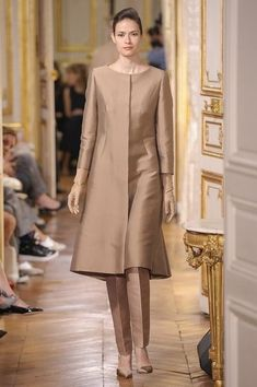 Natan by Edouard Vermeulen Couture FW 2013 Pakistani Fashion Party Wear, Pakistani Dresses Casual, Pakistani Dress Design, Muslim Fashion, Indian Fashion, Stylish Dress Designs, Designs For Dresses, Stylish Dresses, Fashion Dresses