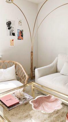Room Inspiration, Interior Inspiration, Room Interior, Interior Design, Pastel Room, Home Decor Accessories, My Room, Room Decor, Art Deco Decor