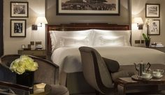 An Independent London Hotel | The Beaumont Photo Gallery