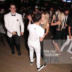 Gigi Hadid and Joe Jonas 2015 GIJOE