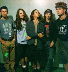 Curiosidades de Pearl Jam (Recomendado) - Taringa!