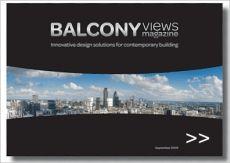 Balcony views magazine