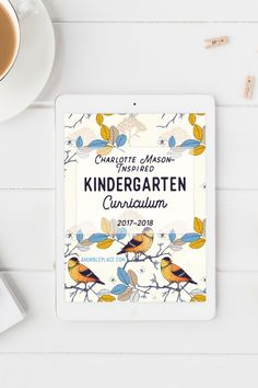 If you're looking for a Charlotte Mason Year 0.5 Curriculum for your student that has everything laid out for you, check this one out! - ahumbleplace.com