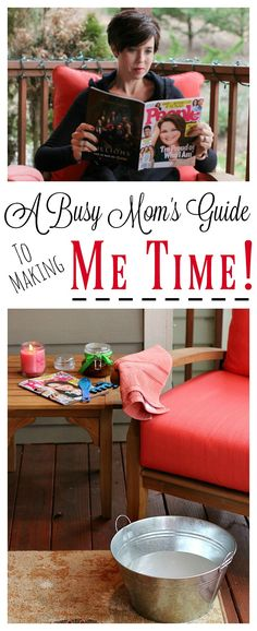 As a busy mom, it can be hard to find time to just sit back, relax and focus on . Diy Pedicure, Pedicure At Home, Make Time, No Time For Me, How To Make, Wicked Good, Every Mom Needs, Best Blogs, Sit Back