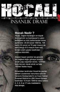 #HocalıKatliamı TARİH 26 ŞUBAT 1992.