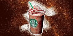 Starbucks Is Releasing a Vampire Frappuccino For Halloween, But There's a Catch - Cosmopolitan.com