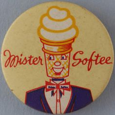 Mister Softee  NOW I KNOW I'M GETTING ......
