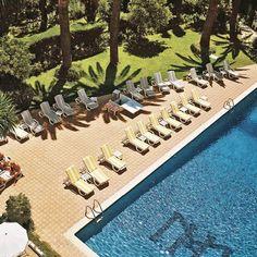 Tanger dans les pas de Melita Toscan du Plantier - Madame Figaro